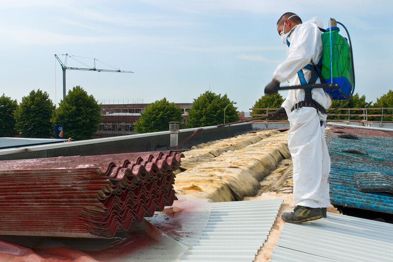Asbestos Removal Companies in Newcastle Tyne and Wear